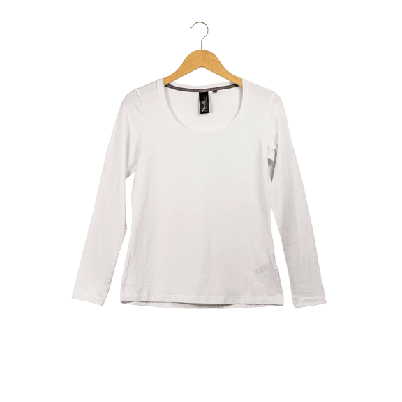 Női hosszúujjú póló