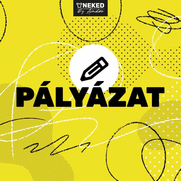 Poloneked Pályázat - Csatlakozz a designereink közé!