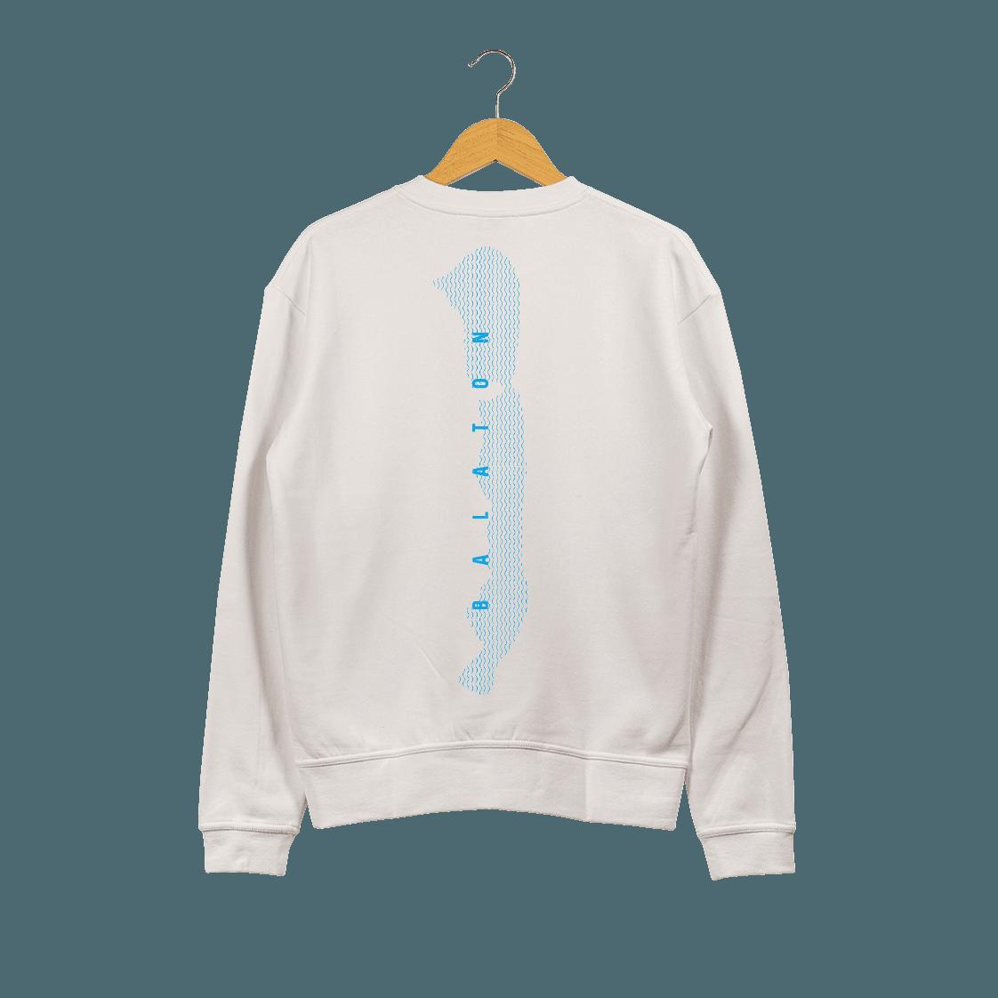 Balaton (férfi pulóver)